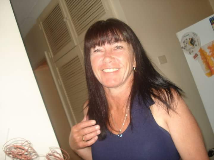 An appeal has raised more than $8000 for Caron Sturt.