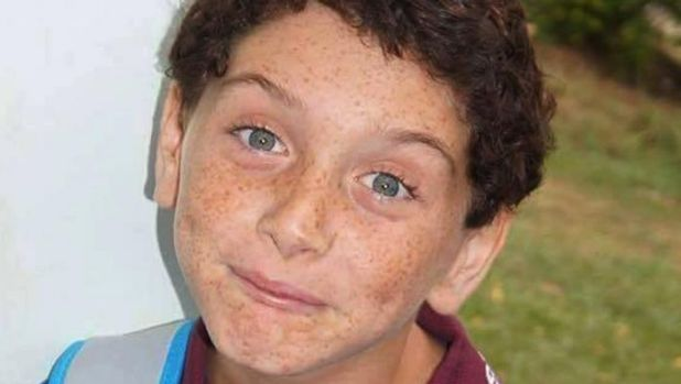 13-year-old Tyrone Unsworth killed himself after being bullied for his sexuality.